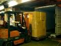 CFS cargo consolidation